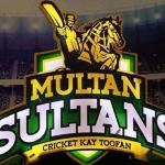 PSL 4 Multan Sultan