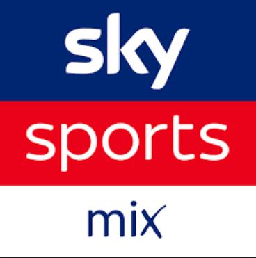 Sky Sports Mix live streaming