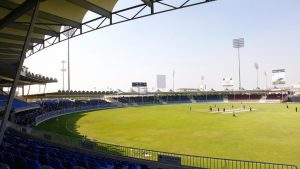 Sharjah PSL 4 Tickets price