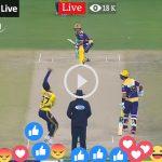 Geo Super Live Peshawar Zalmi Vs Quetta Gladiators live Stream