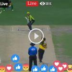 Multan Sultan VS Lahore Qalanders 30th t20 Live