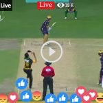 Multan Sultans Vs Quetta Gladiators 8th Live Streaming