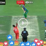 Multan Sultan vs Islamabad United Live score