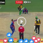 Geo Super Live Karachi Kings Vs Multan Sultan 24th T20 Match