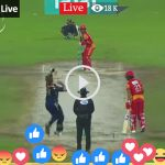 Islamabad United vs Quetta Gladiators 26th T20 Match