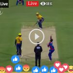 Peshawar VS Karachi Live Stream On PTV Sports