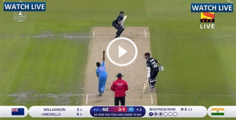 new zealand vs india - photo #19